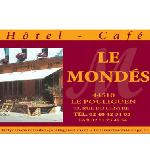  LE MONDES