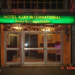 Ajay International Hotel