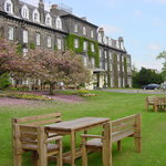 Photo of Old Swan Hotel Harrogate