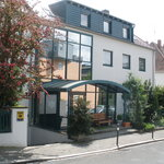 Klughardt Hotel