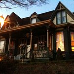 Bellevue Bed and Breakfast