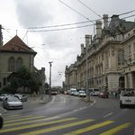 Place St-Francois