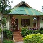 Foto de Ao Nang Friendly Bungalow