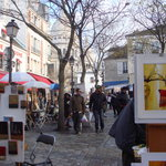 Place du Tertre