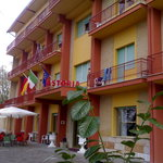 Albergo Astoria
