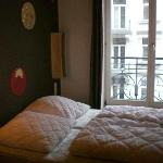 Φωτογραφία: Five Elements Hostel Frankfurt