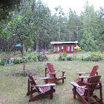 Photo de Cedar Song B&B and Cottage