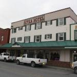  Sitka Hotel