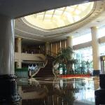 Φωτογραφία: Rui'an International Hotel