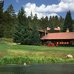 Latigo Dude Ranch & Nordic Center