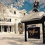 winter at the Windflower In