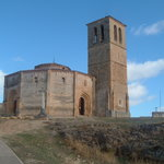 Iglesia de la Vera Cruz