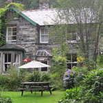 Gwynant Guest House