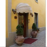 Albergo Ristorante Umbria di Pinzaglia Pietro