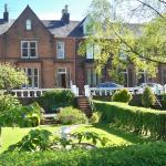  Glenaldor House Bed and Breakfast