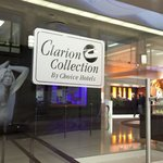 Clarion Collection Hotel Folketeatret