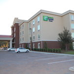 ‪Holiday Inn Express Hotel & Suites Savannah-Midtown‬