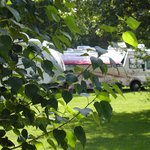 Photo of Cymbria Tent & Trailer Park Rustico