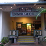 Foto van Honoka'a Club