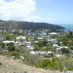 Port Mathurin (la capitale)