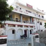 Photo de Hotel Shri Ram Heritage