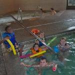 Φωτογραφία: AmericInn Lodge & Suites Charlevoix