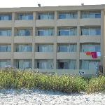 Foto van Days Inn Beach Front
