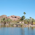 Papago Park