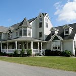 ‪Whispering Woods Bed & Breakfast‬
