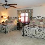Foto de Whispering Woods Bed & Breakfast