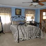 Φωτογραφία: Whispering Woods Bed & Breakfast