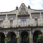Photo of Palacio de Gobierno