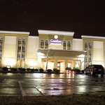 Comfort Inn &amp; Suites East Hartford