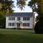 Tuckahoe Plantation