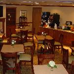 Φωτογραφία: Country Inn & Suites Carlisle