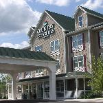Country Inn & Suites Carlisle Foto