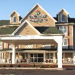  Country Inn &amp; Suites Carlisle Exterior View