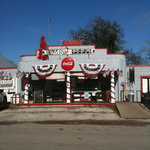 Royers Round Top Cafe
