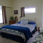 Waitomo Big Bird Bed & Breakfast Foto