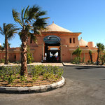 Red Sea Water World Taba Heights