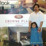 Photo of Crowne Plaza Jeddah