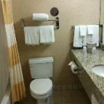 Φωτογραφία: Fairfield Inn & Suites Rancho Cordova
