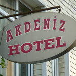 Istanbul Hotel Akdeniz