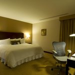 Hilton Garden Inn Riyadh Olaya