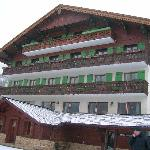  Hotel Esprit de Montagne