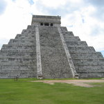 visite de Chichen Itza