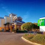 Holiday Inn Express Charleston (US 17 &amp; I-526)