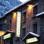 Photo of Hotel Micolau Arinsal