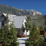 Yosemite Vacation Homes