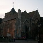 St. Mary's Parish Church
